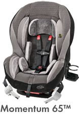 Momentum 65 Convertible Car Seat